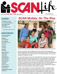 SCANLife spring 2015 cover