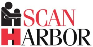 SCAN-Harbor logo